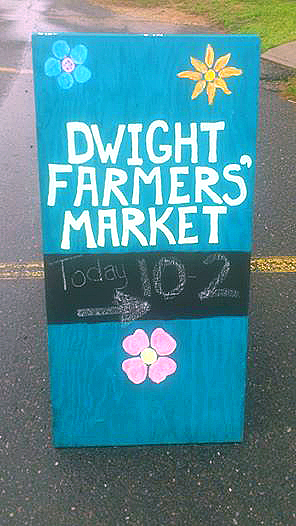 Dwight Farmers Market