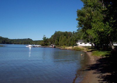 Tally-Ho Inn Cottage Resort, Lake of Bays